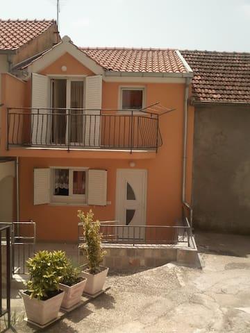 Apartments Jakić Zaostrog - A1 - Zaostrog - Appartement