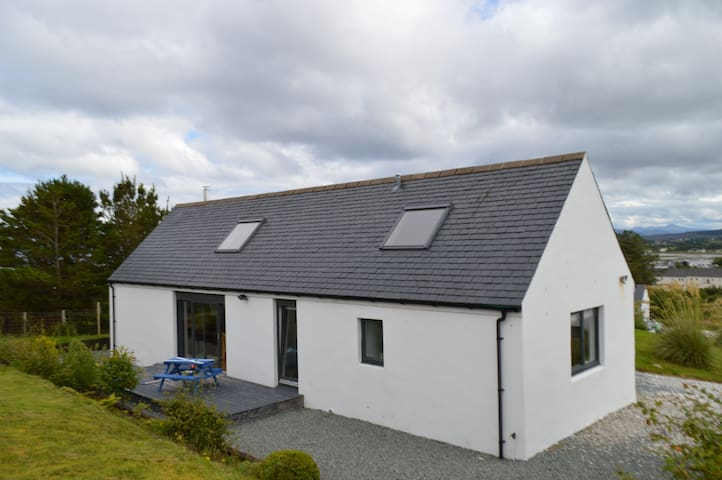DunAlasdair 5 Blackpark - Broadford - Casa