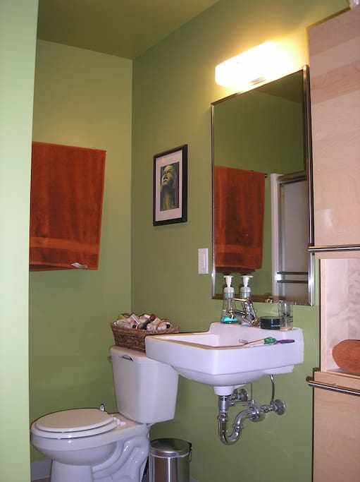 modern montavilla studio apartment apartments for rent in portland oregon united states. Black Bedroom Furniture Sets. Home Design Ideas