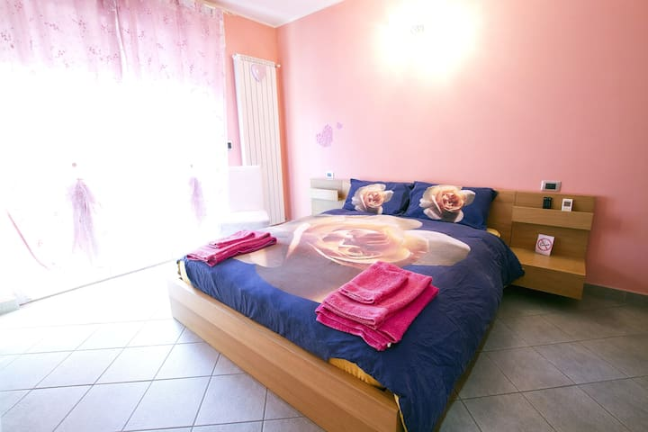 Malpensa Garden room - Case Nuove - Bed & Breakfast