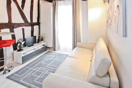 New Apt with balcony Quartier Latin - Parigi - Appartamento