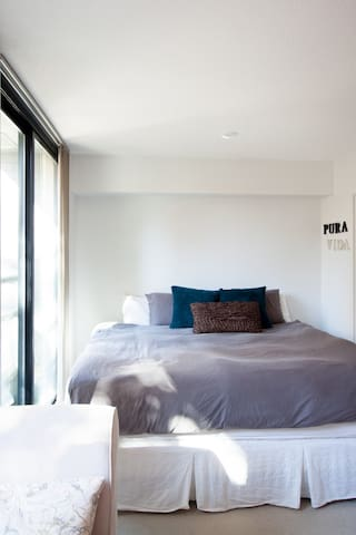 'Heavenly' King Size Bed