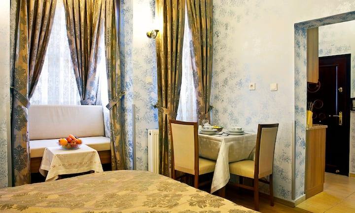 Sultanahmet - Istanbul, Cumba Suite