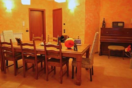 Bellissima Taverna a San Cassiano - San Cassiano