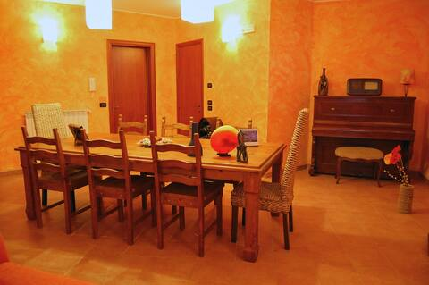 Bellissima Taverna a San Cassiano