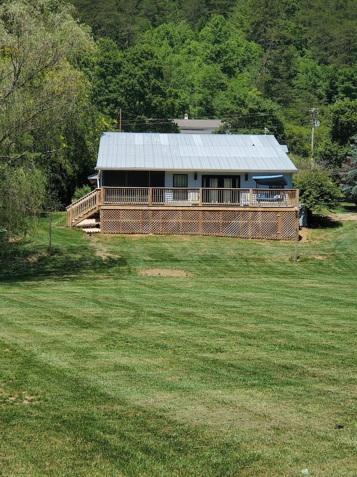 Firefly Fields, 2 acres for pets and kids to play!