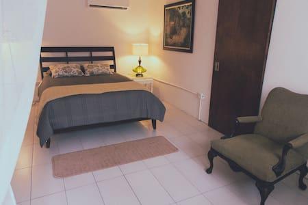 Anchor Room - Aguadilla - Ház