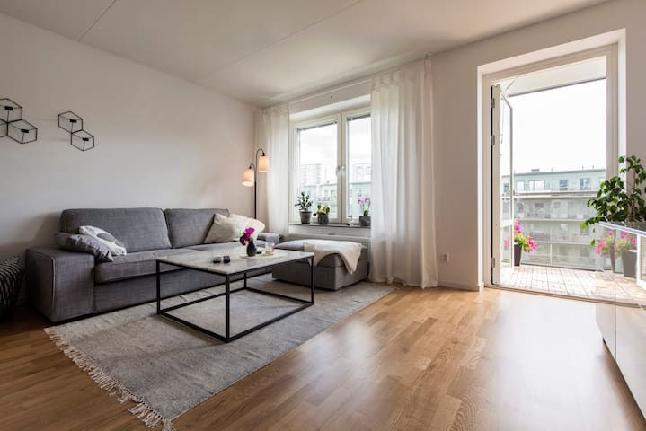 Modern apartment in Sthlm - Stockholm - Appartement