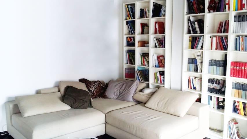 Appartamento con cucina in centro - Rovigo
