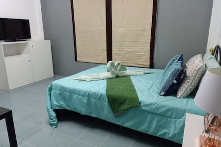 Convenient room near The Mall Korat 1
