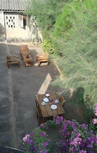 Agatchè Guesthouse /chambre d'hôtes - Porto-Novo - 住宿加早餐