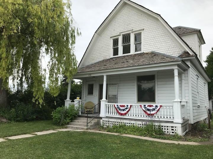 Nina Haus