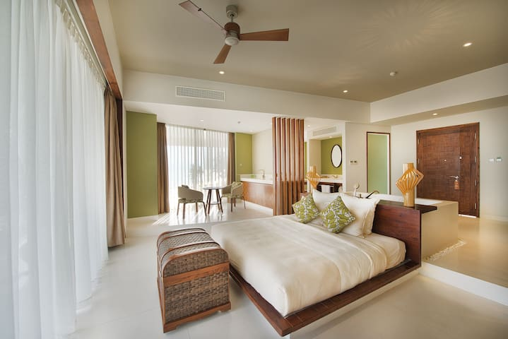 Vibrant Couples Room in Phu Quoc - tp. Phú Quốc - Pis
