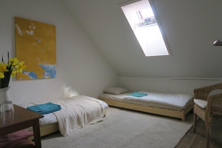 Zimmer in Arlesheim/Dornach