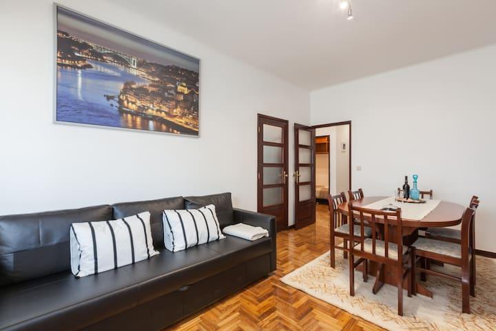 Maria's Apartment - Porto - Apartment