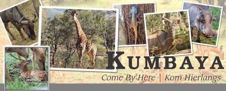 Kumbaya - Leeupoort  Holiday accomodation