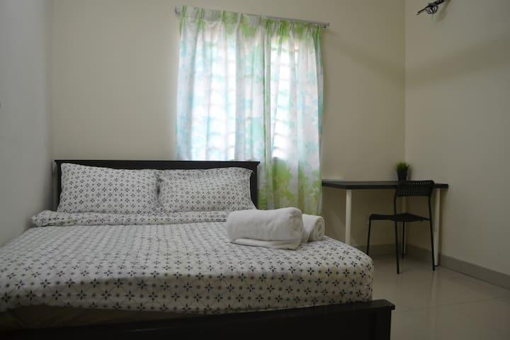 Cozy Private Room at Petaling Jaya