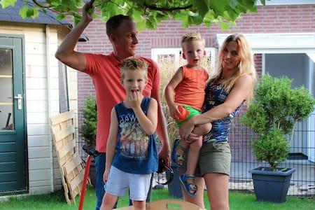 debosrandgroesbeek.nl - Groesbeek