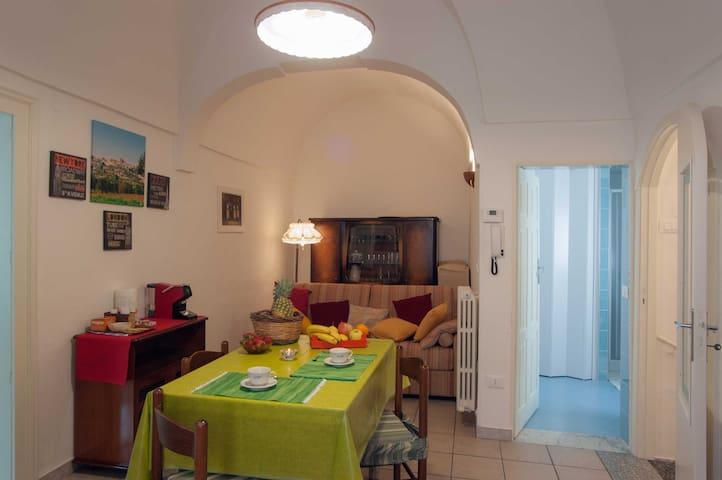 San Rocco - Ceglie Messapica - Talo