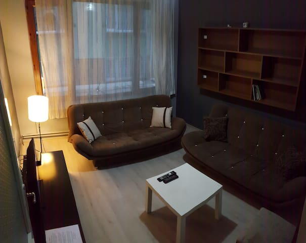 BURSA SETBAŞI LUXURY APARTMENT