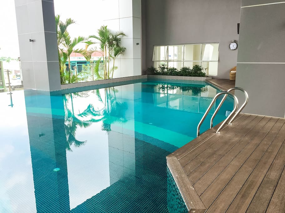 Pool for adult (1,5 meter)