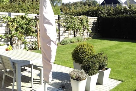 Charming room near Castle de Renesse - Bed & Breakfast