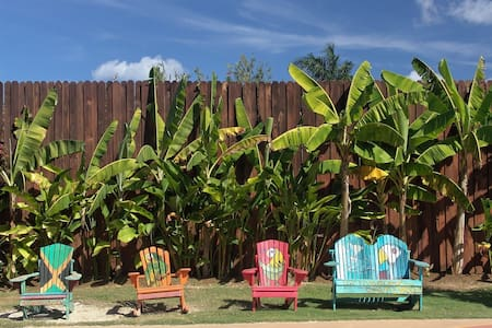 Jamaica Luxury Country Home -2 Bedroom Oceanview