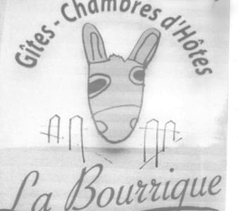 La Bourrique - Chambre d'hote - Pradelles