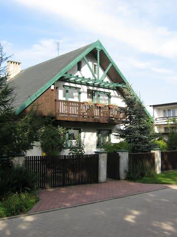 Exklusives Domizil - Szczytno (Ortelsburg) Masuren