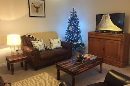Cullaird Cottage near Loch Ness (Pet friendly)