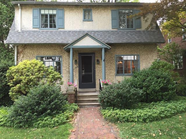 Sandys house - Allentown - Huis