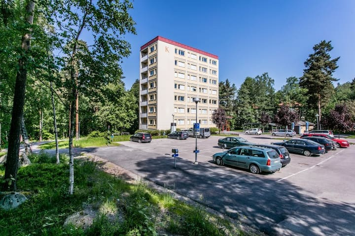 Cozy 3-bedroom apartment - Falun - Apartment