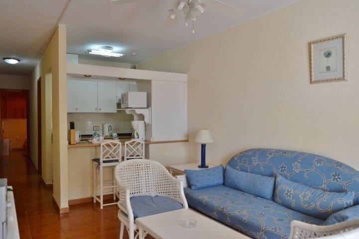 Apartments in Playa de Las Americas - Costa Adeje - Lakás
