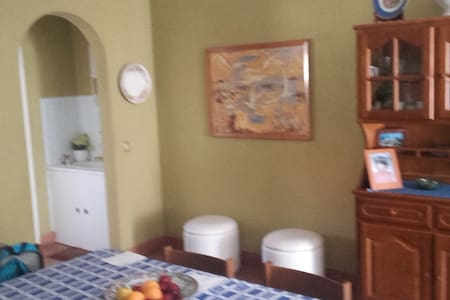 Moradia de Férias - Silveira - Dům