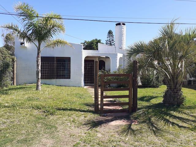 La Balconada casa a 100m de la playa