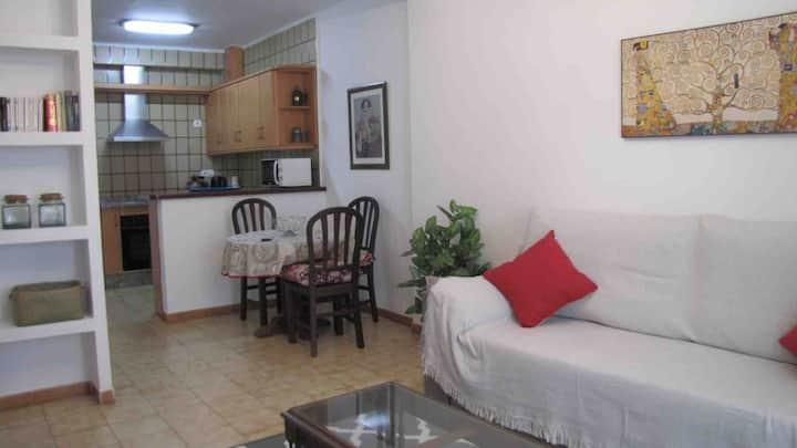 Apartamento en Nerja centro para dos personas