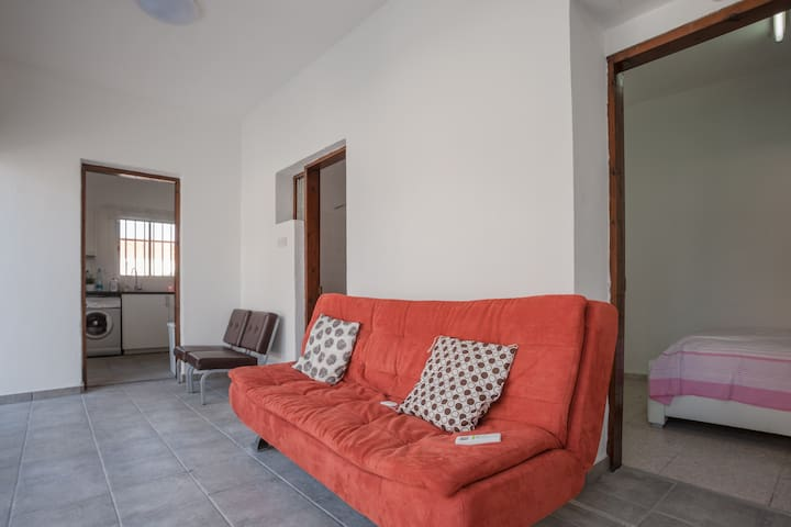 Fully renovated house, 20 min drive from Limassol - Limassol - Hus