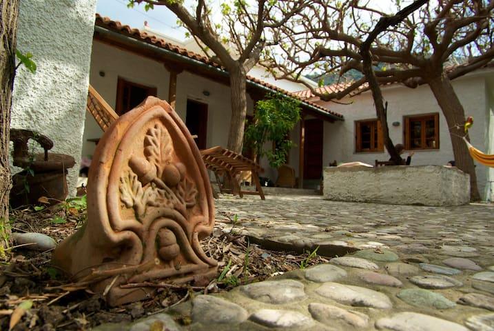 Mavra Litharia Main House - Mavra Litharia - House