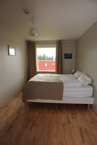 Privat room in Laugardalur