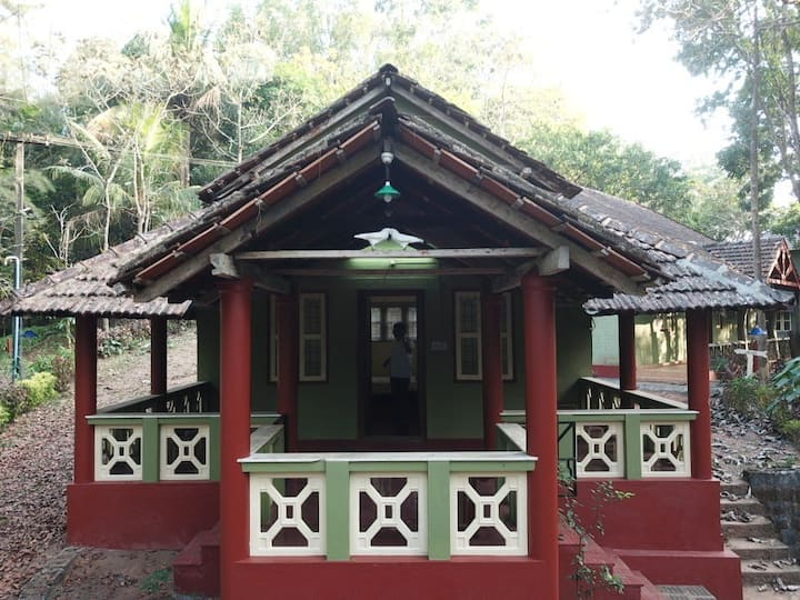 Guruva at NannaVana