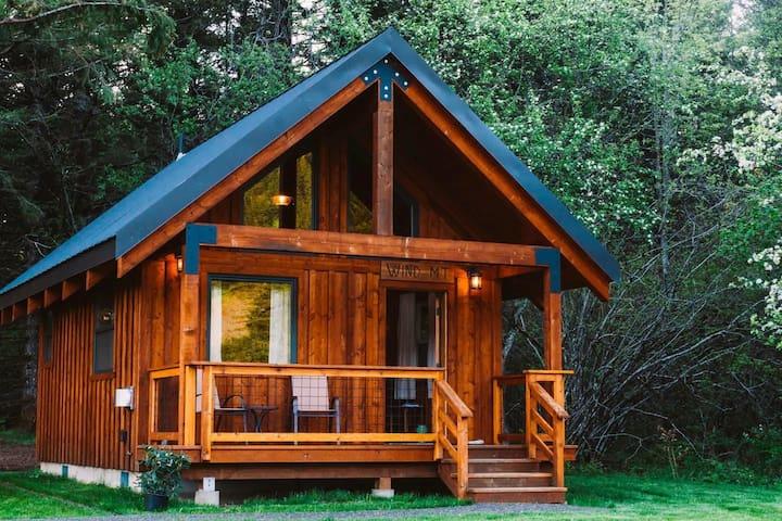 Cabin #3 - Standard/Pet Friendly