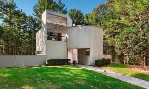 East Hampton Mid Century Modern