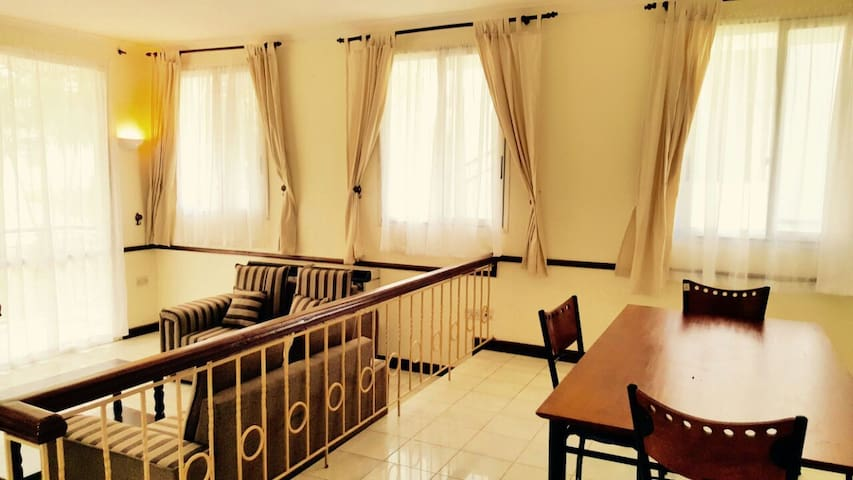 3 Bed Apartment in Mikocheni, not far from city - Dar es Salaam - Apartment