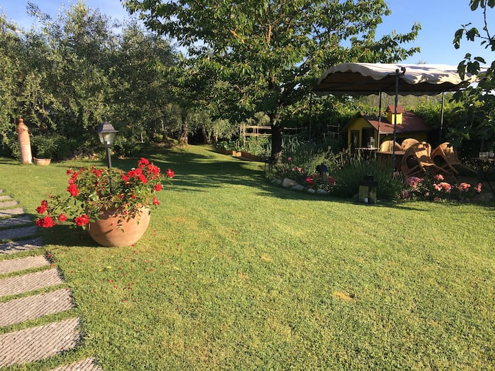 Casa del Sole nel Chianti