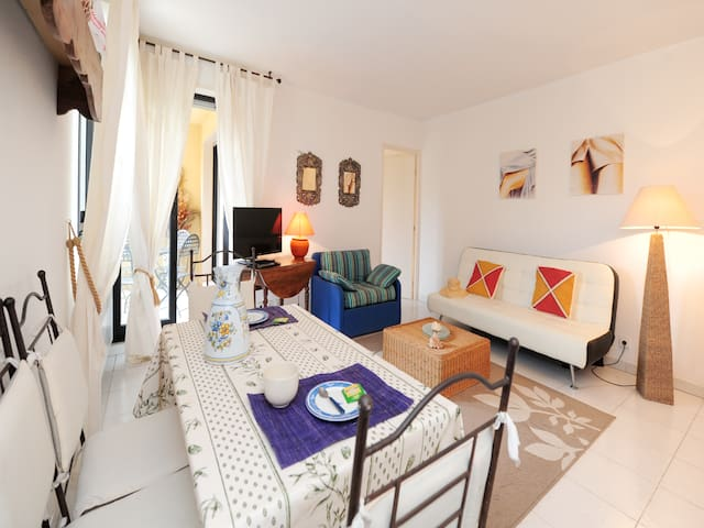 Le Corail Apartment Five stars holiday house