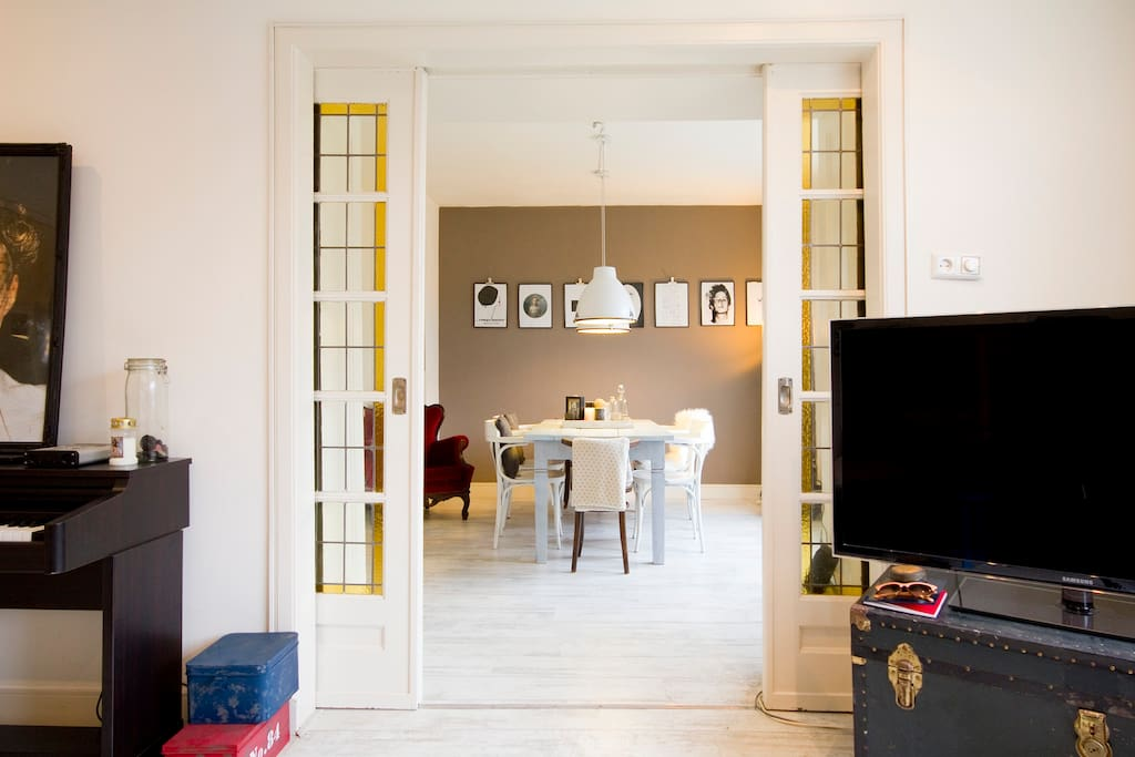 Beautiful apartment in amsterdam appartements louer amsterdam hollande septentrionale - Chambre a louer amsterdam ...