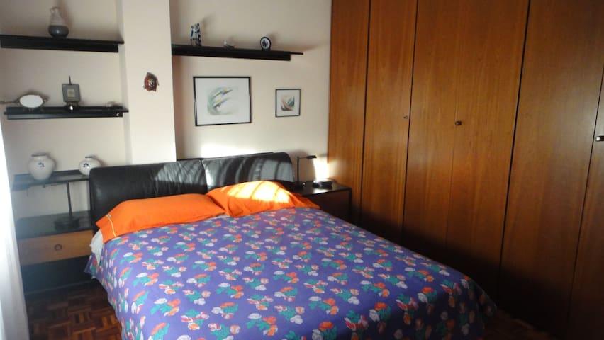 FLAT WITH  WIFI & GARAGE IN BURGOS  Nº: VUT-09/05 - Burgos - Apartment