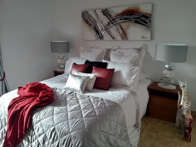 Beautiful apartment in Sao Rafael - Albufeira - Appartement