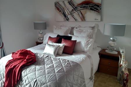 Beautiful apartment in Sao Rafael - 阿尔布费拉 - 公寓
