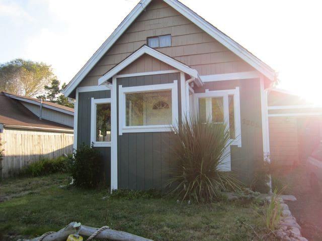 Sweet Cottage, Nye Beach, Newport - Newport - House